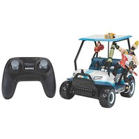 Fortnite Deluxe Feature Vehicle ATK.