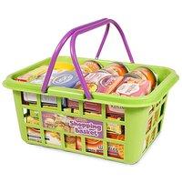 Image of Shopping Basket