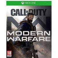 COD: Modern Warfare - Xbox One