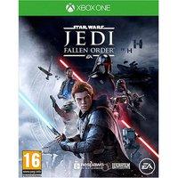 Star Wars: Jedi Fallen Order - Xbox One.