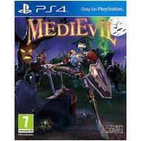 MediEvil - PS4.