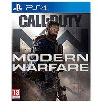 COD: Modern Warfare - PS4