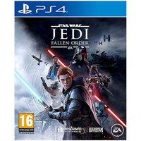 Star Wars: Jedi Fallen Order - PS4.