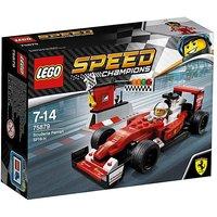LEGO Speed Champions Scuderia Ferrari SF