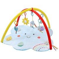 Say Hello Little Rain Cloud Musical Gym