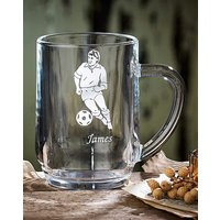 Personalised Sports Tankard