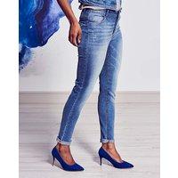 Sadie Slim Leg Jeans Regular
