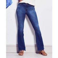 Eve Bootcut Jeans Regular