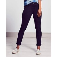 Lexi High Waist Slim Leg Jeans Regular