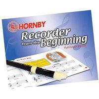 Recorder Tutor Book