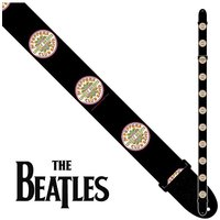 The Beatles 2 Poly Strap - Sgt Peppers