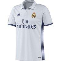 Adidas Real Madrid Home Replica Shirt
