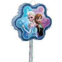 Disney Frozen Pull Pinata