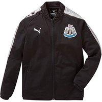 Puma Newcastle Stadium Jacket