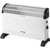 Warmlite 2000W Convection Heater