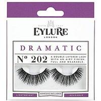 Eylure Dramatic Lash 202.