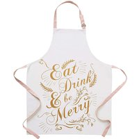 Be Merry Apron