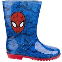Spiderman Boys Wellington Boots