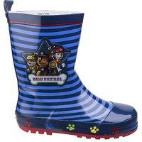 Paw Patrol Boys Wellington Boots
