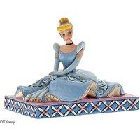 Image of Disney Traditions Cinderella figurine