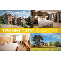 Image of Two Night Stay Collection