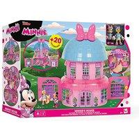 Minnie Happy Helpers House