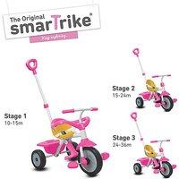 Smart Trike Play Trike - Pink