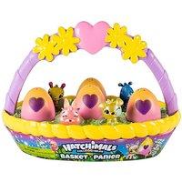 Hatchimals Collegitibles 6pk Basket
