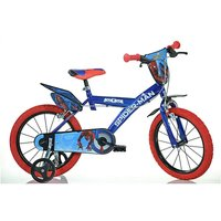 'Spider-man Homecoming 16 Inch Bike