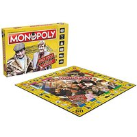 Only Fools & Horses Monopoly.