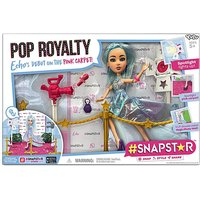 Image of #SnapStar Playset
