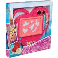 Image of Disney Princess Shaped Scribbler