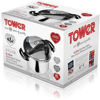 Tower 6L One Touch Pressure