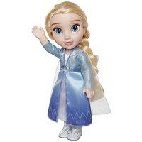 Frozen 2 Elsa Travel Doll.