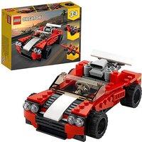LEGO Creator Sports Car.