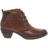 Pikolinos Rotterdam Standard Fit Boots at JD Williams Catalogue