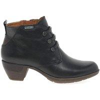 Pikolinos Rotterdam Standard Fit Boots.