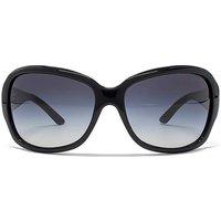Ralph Lauren Essential Wrap Sunglasses