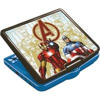 'Lexibook Avengers Portable Dvd Player