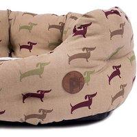 Petface Deli Dog Pet Bed