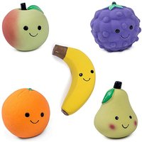 Petface '5 a Day' Squeeky Toys