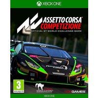 Assetto Corsa Competizione Xbox One
