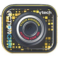Image of Vtech Action Cam HD & Accessories