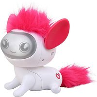 Image of Pooki The Interactive Pet White