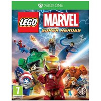 LEGO Marvel Super Heroes - Xbox One.