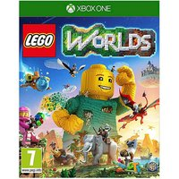 LEGO Worlds - Xbox One.