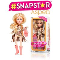 Image of #SnapStar - Aspen