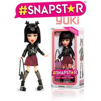 Image of #SnapStar - Yuki