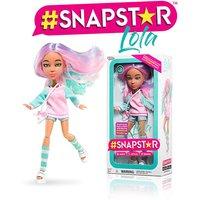 Image of #SnapStar - Lola
