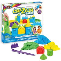 Image of Cra-Z-Air Sand Deluxe Set